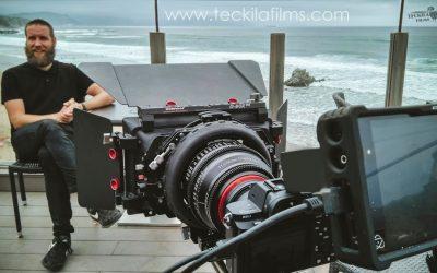SeaVisual fue contratada por Telson para el rodaje del amarre del barco «Dependable» en Arrietara y el proceso de conexión del cable submarino «Marea»