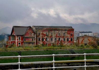 La Casa Guapa de la Ribera de Elorrieta